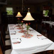 gastvrouw/-heer restaurant Groenewoude Woudenberg